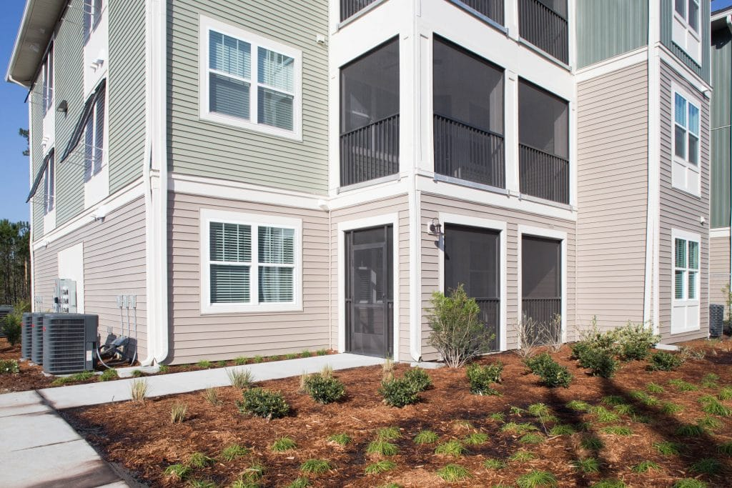 Apartments in Bluffton SC