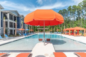 2 Bedroom Apartments for rent in Bluffton, South Carolina -2b