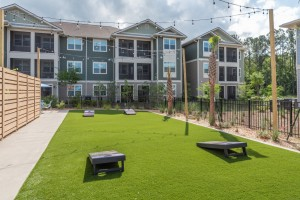 One Bedroom Apartment for rent in Bluffton, South Carolina -2b