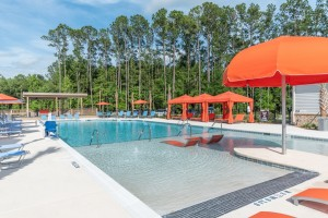 Three Bedroom Apartments for rent in Bluffton, SC -2b