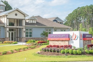 1 Bedroom Apartments for rent in Bluffton, South Carolina -2b