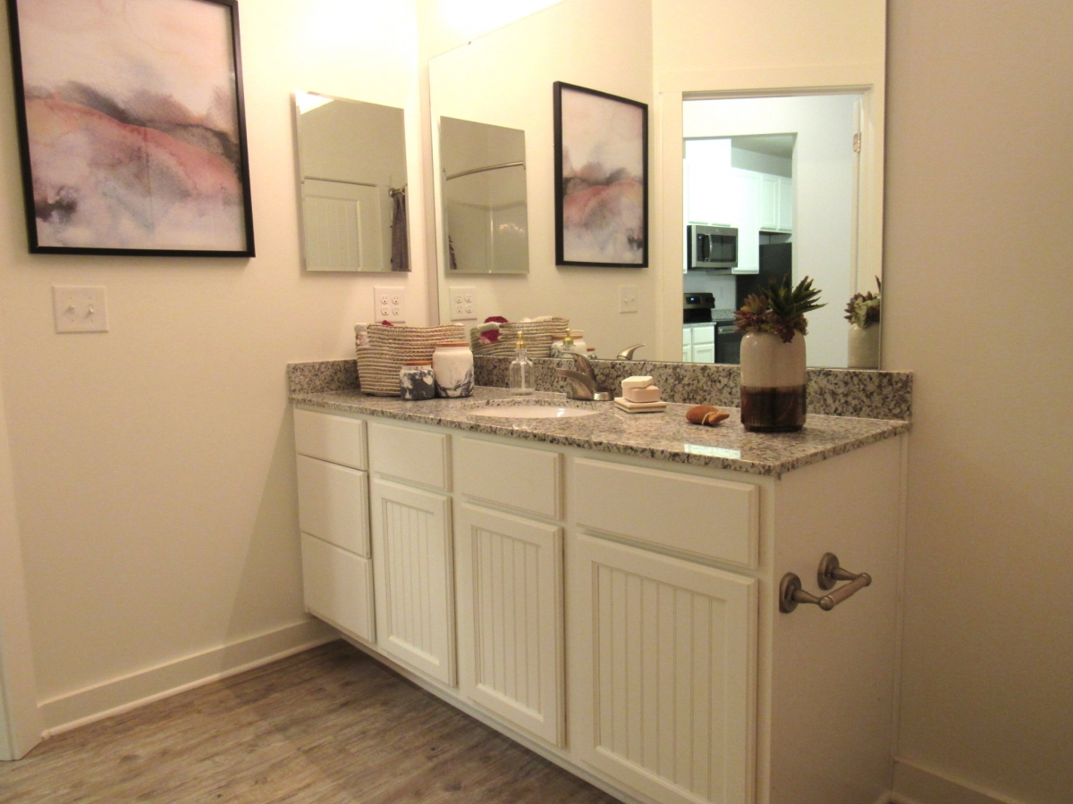 Your Two Bedroom Apartment Mystic Bluff Apartments In Bluffton