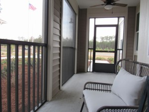 One Bedroom Apartment in Bluffton, SC for Rent