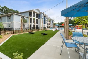 Two Bedroom Apartments in Bluffton, South Carolina For Rent